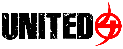 U4 Logo black_
