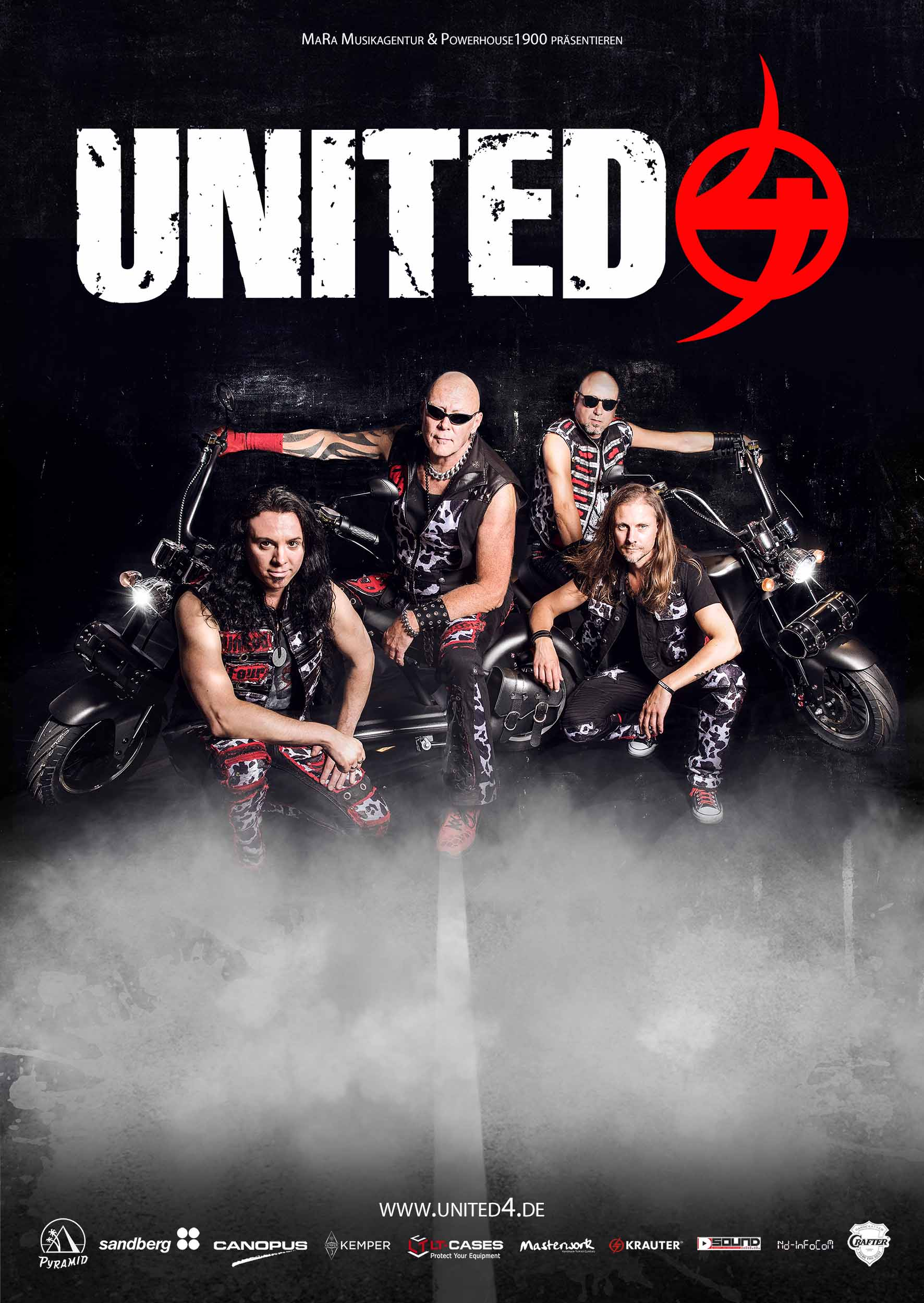 U4 Plakat + Sponsor 2